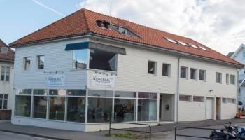 Stavanger office image